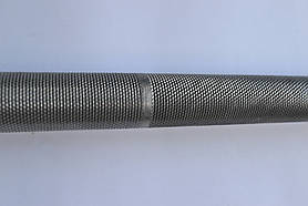 Гриф для штанги олимпийский220 см, 50 мм, фото 3