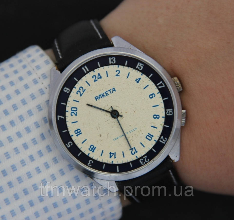 24 часы стоимость вахта ракета штурманские часы ссср продам