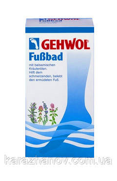 Немецкая марка по уходу за ногами GEHWOL