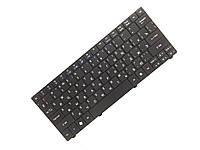Оригинальная клавиатура для ноутбука Acer Easy Note Butterfly XS, Packard Bell dot m series, black, ru