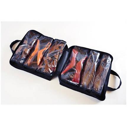 Органайзер для хранения обуви Shoe Tote Bag сумка для обуви, фото 2