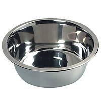 Миска Karlie-Flamingo Dog Dish Inox для собак, 1.75 л