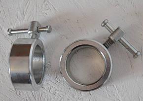 Замки для олімпійського грифа по 0,5 кг, фото 2