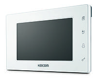 Видеодомофон Kocom KCV-544(white)