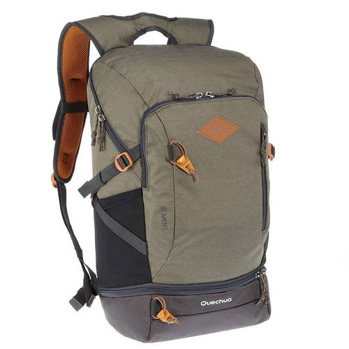 Рюкзак Quechua Escape 30 L хаки