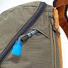 Рюкзак Quechua Escape 30 L хаки, фото 10