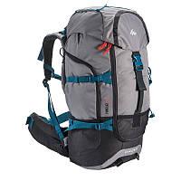 Рюкзак туристический Quechua Forclaz 50 серий
