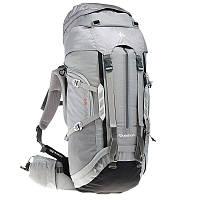 Рюкзак туристический Quechua Symbium Access 50+10 серий