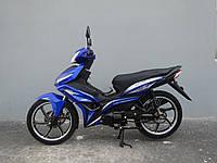 Мотоцикл SP 125C-3