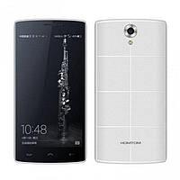 Экстравагантный смартфон Doogee HomTom HT7 1Gb/8Gb. Оригинальный дизайн. Хорошее качество. Дешево. Код: КГ1237
