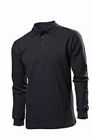 Рубашка поло мужская POLO LONG SLEEVE