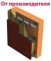 Вентилируемый фасад VentaRock