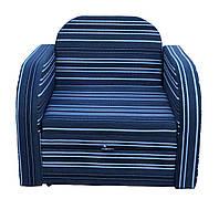 Раскладное кресло-кровать с ящиком для белья Релакс