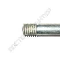 Шпилька М27 ГОСТ 22032-76, 22033-76 с ввинчиваемым концом 1d | Размеры, вес, фото 3
