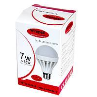 Светодиодная LED лампа Wimpex e27 7w