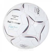 Мяч футбольный Премиум с автографом 5/22 см, в ассортименте