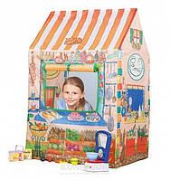 Детская палатка John Продуктовый магазин