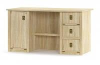 Письменный стол 1Д+3Ш Валенсия от фабрики Мебель-Сервис.