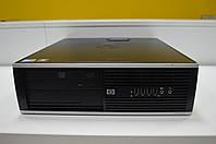 Системный блок HP Compaq 8100 Elite SFF, фото 1