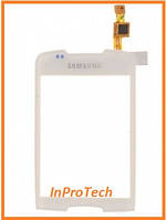 Сенсор (тачскрин) Samsung GT-S5570 Galaxy Mini White Original