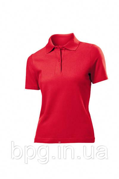 Рубашка поло женская POLO WOMEN