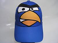 Кепка детская - птица синяя, фото 1