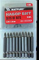 Набір біт PH1* 50 мм // 10 шт