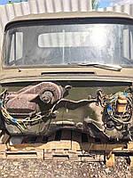 Кабина в сборе ГАЗ 53 новая