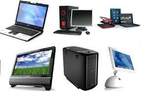 Компютерна техніка