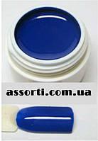 Гель-краска GD COCO №135, 5 мл