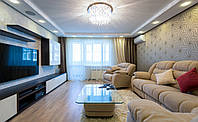 Ремонт однокомнатных квартир в Одессе