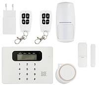 Комплект GSM сигнализации PoliceCam GSM 30C Base