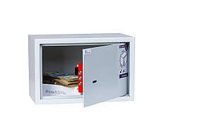 Мебельный сейф  Ferocon БС-21Е.7035, фото 2