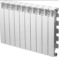Биметаллический радиатор Fondital Alustal 500/100 , фото 1