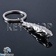 Брелок для авто ключей Jaguar (Ягуар)