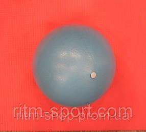 М'яч для пілатесу і фітнесу AEROBIC BALL d 20 см