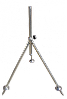 Тренога 14025 для оросителей Фрегат, металлоконструкция, резьба 1 дюйм, высота 140 мм