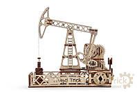 3d-пазл Нефтяная вышка