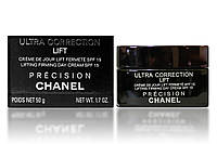 "Крем-лифтинг дневной  для лица Chanel ""Ultra Correction Lift"" Precision Ultra Firming Day Cream,50 g (№143210)"