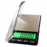 Электронные весы MH-999 до 3кг 3000 / 0.1 г, фото 3