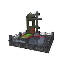 Мемориальный комплекс М89