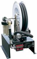 TRUCK KIT AG-90 - колонка для заправки дизельным топливом, 80 л/мин, 12В