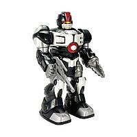 Детский Робот с голосом и звуковыми эффектами M.A.R.S.