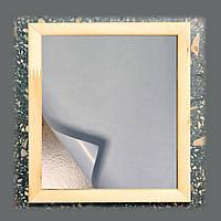 """Рамки трехшаговые для вышивок """"эконом"""" размером см. 15*15"""