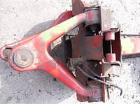 Рычаг передний левый верхний (рессорная подвеска)IvecoDaily E32000-2005500379804