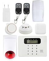 Комплект GSM сигнализации PoliceCam GSM 30C Elite