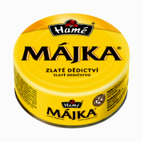 Паштет из свинной печени Hame Majka 115 h.
