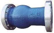 Клапан (затвор) обратный поворотный 19нж10бк