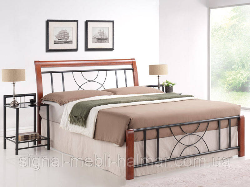 Кровать Cortina 180 Signal 180*200