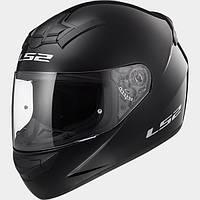 Розыгрыш шлема LS2 FF352 Rookie Solid Black
